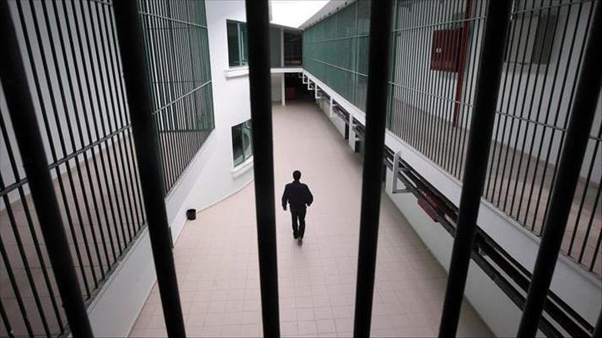 Gümüşhane cezaevinde hayatını kaybeden hükümlünün ölümüne ilişkin iki müfettiş görevlendirildi