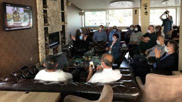 Cumhurbaşkanı Erdoğan'ın yeni 'doğal gaz müjdesi' sevinçle karşılandı