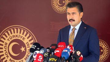 AK Parti Grup Başkanvekili Özkan: Dayanıklı binalar inşa etme mücadelemizi sürdüreceğiz