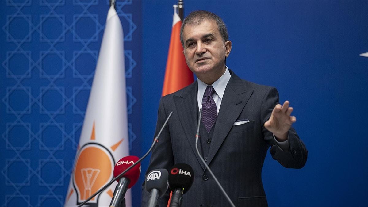 AK Parti Sözcüsü Çelik: Saldırganlığın Ermenistan'ı getirdiği yer net bir şekilde çöküştür