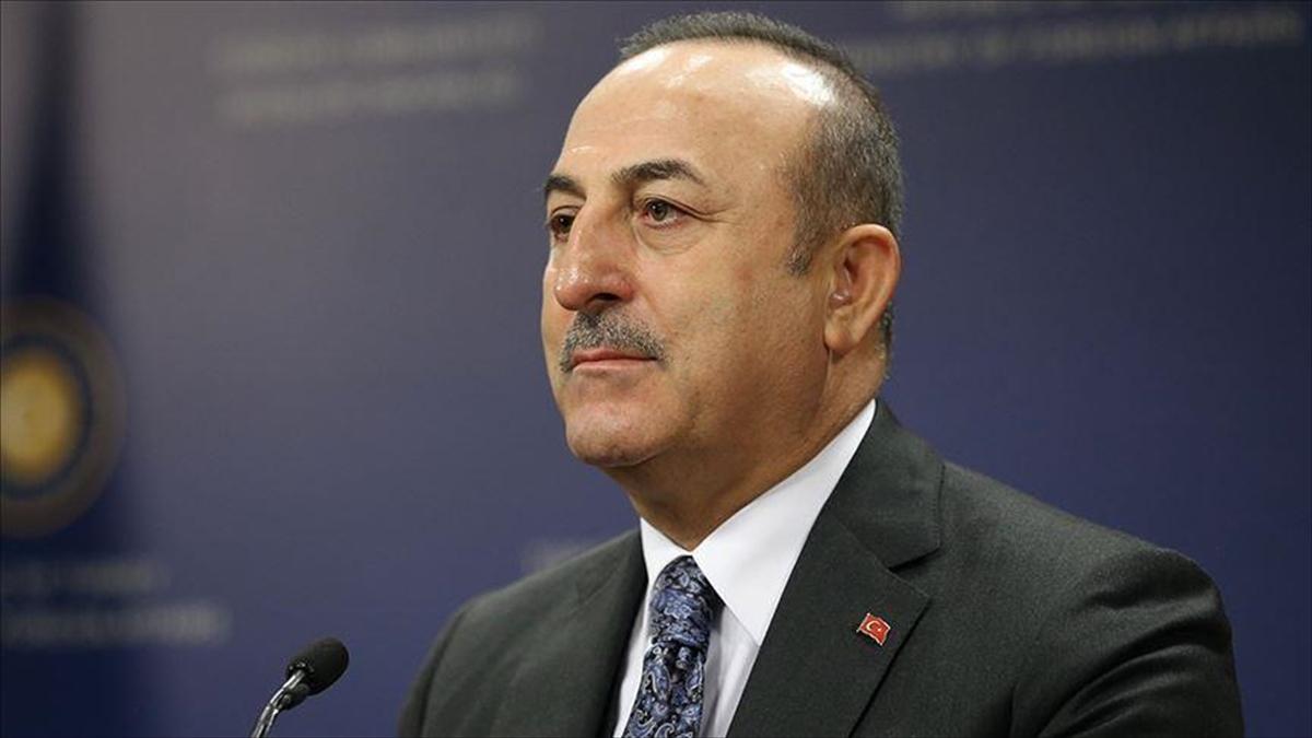 Dışişleri Bakanı Çavuşoğlu: Yukarı Karabağ'da ateşkese uyumun sağlanması için çalışmayı sürdüreceğiz