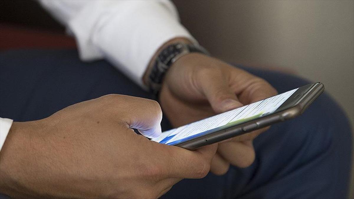 Uzmanlardan 'mesajlaşma uygulamalarını aşırı kullanmaktan kaçının' uyarısı