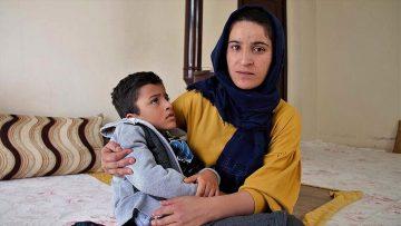 Şırnak'ta yaşayan Turgun ailesi epilepsi hastası 5 yaşındaki Furkan için yardım istiyor