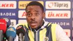 Fenerbahçeli Osayi-Samuel dünyanın en iyi kanat oyuncularından biri olmayı hedefliyor