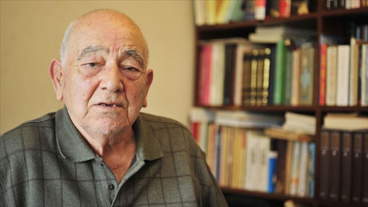 Medeniyet savunucusu bir alim: Kemal Karpat