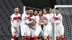 Türkiye-Letonya maçına stat kapasitesinin yüzde 15'i kadar seyirci alınacak