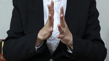 Bakan Zehra Zümrüt Selçuk: Engelli vatandaşlar Türk İşaret Dili tercümanı eşliğinde resmi dairelerde işlerini halledecek