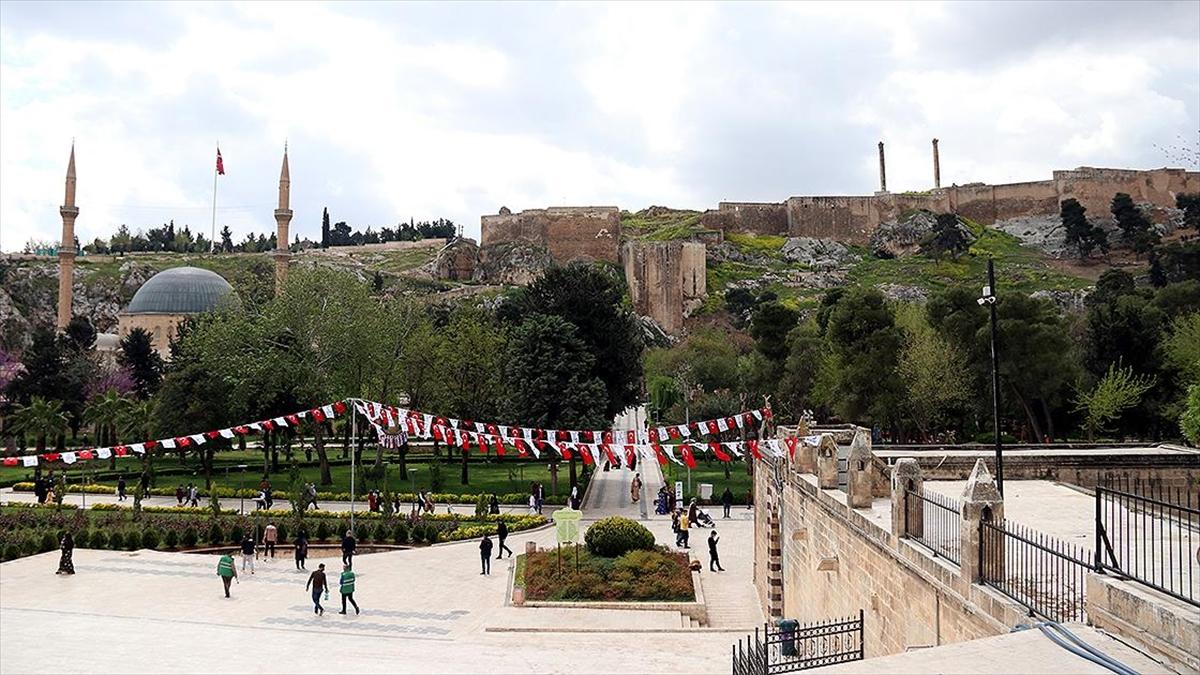 'Peygamberler şehri' bu ramazan konuklarını Kovid-19 tedbirleriyle ağırlayacak