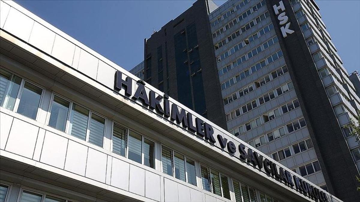HSK tam kapanma döneminde duruşmaların ertelenmesi tavsiyesinde bulundu