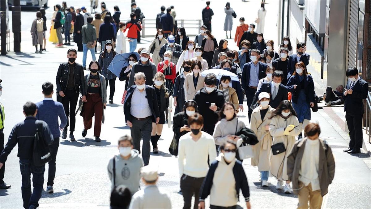 Japonya'da romatizmal eklem iltihabı ilacı 'Baricitinib'ın Kovid-19'a karşı kullanımı onaylandı
