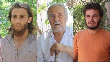 Suriye'deki Türkmenler, Esed'in kazandığını iddia ettiği sözde devlet başkanlığı seçimini kabul etmiyor