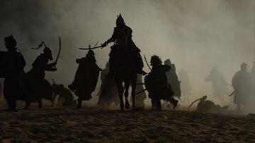'Uyanış: Büyük Selçuklu'nun sezon finalinde Kuvel Kalesi fethedilecek