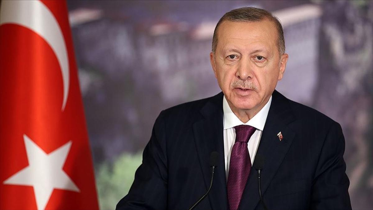 Cumhurbaşkanı Erdoğan bıçaklı saldırıya uğrayan doktor ile telefonda görüştü