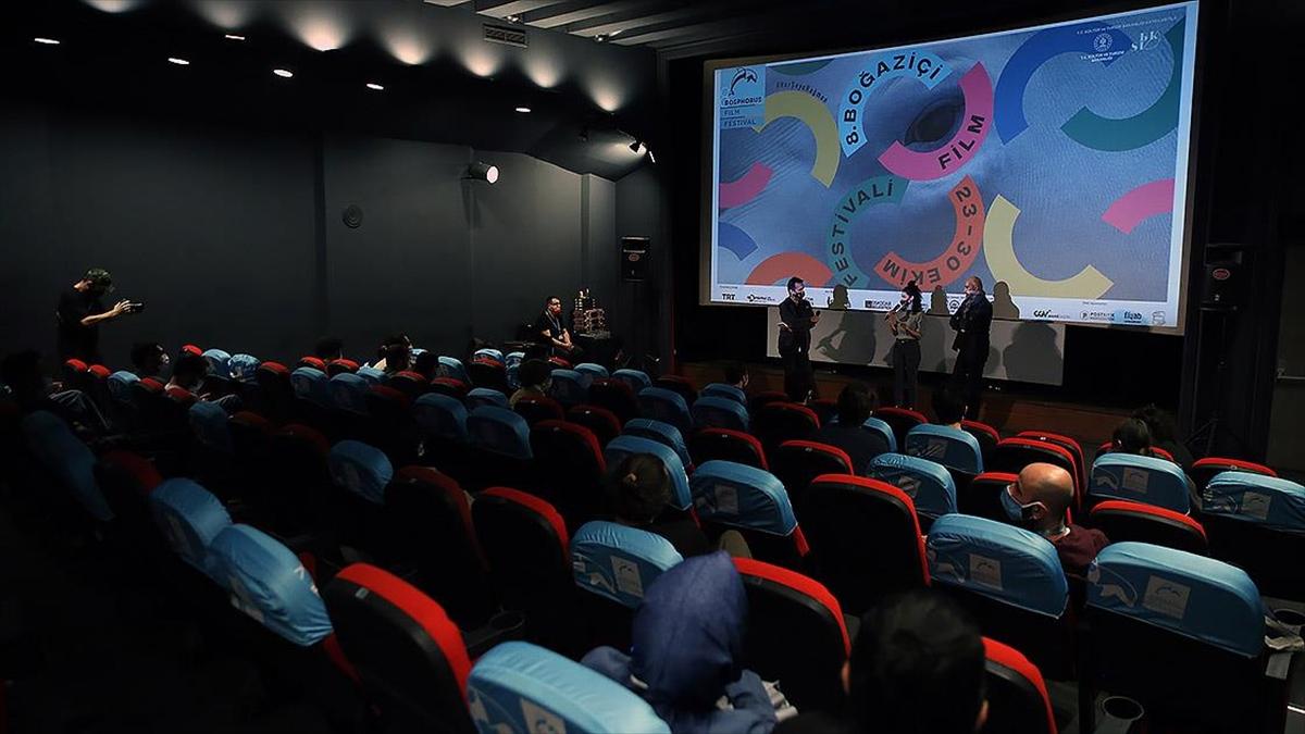 """'9. Boğaziçi Film Festivali' 23 Ekim'de başlayacak""""Boğaziçi Film Festivali"""", bu yıl 23-30 Ekim tarihleri arasında 9. kez sinemaseverlerle buluşacak."""