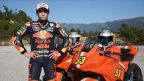 Milli motosikletçi Deniz Öncü hafta sonu Almanya'da piste çıkacak
