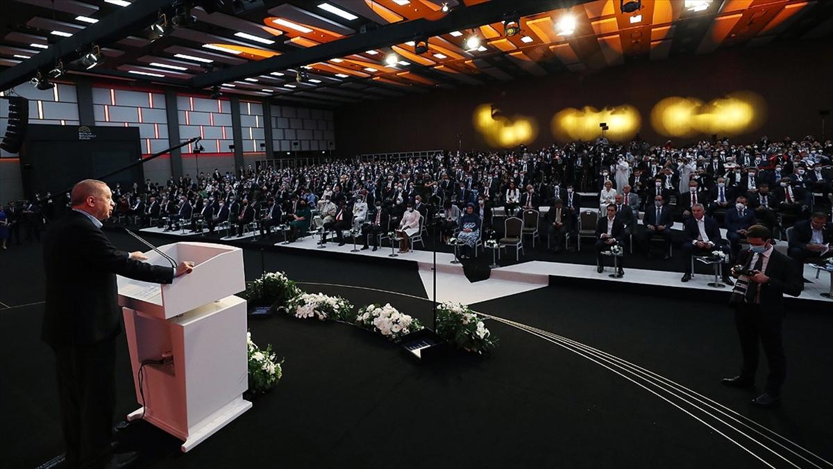 Antalya Diplomasi Forumu'nda Cumhurbaşkanı Erdoğan ve Bakan Çavuşoğlu 50'nin üzerinde ikili görüşme yaptı