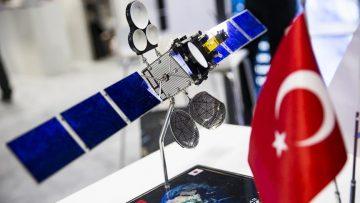 Türksat 5A yarından itibaren 31 derece doğu yörüngesinde hizmete başlayacak