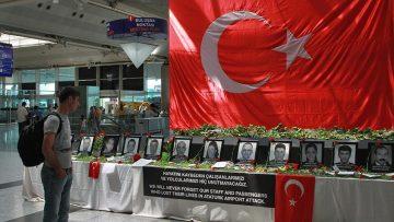 Atatürk Havalimanı'ndaki terör saldırısının üzerinden 5 yıl geçti, sanıkların dosyası Yargıtay'da