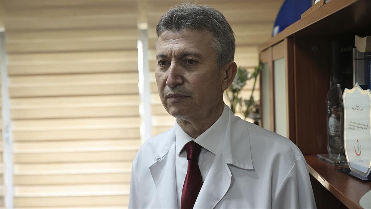 Prof. Dr. İsmail Balık, Kovid-19 aşısı olmayanların konser ve futbol maçlarına alınmamasını önerdi