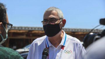 TMOK Başkanı Erdener: 2020 Tokyo Olimpiyat Oyunları'nın iptal edilme ihtimali gündemde yok