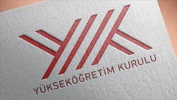 Türk üniversitelerinin tanıtılacağı YÖK Sanal Fuarı bugün başlıyor