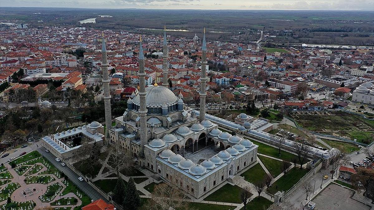 Selimiye Camisi'nin restorasyonuna yılbaşına kadar başlanması hedefleniyor