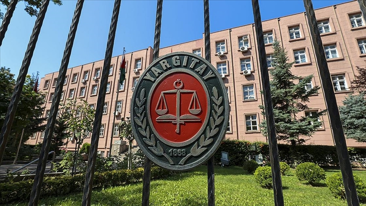 Yargıtay Cumhuriyet Başsavcılığı'ndan Kadir Şeker'e verilen cezanın bozulması istemi
