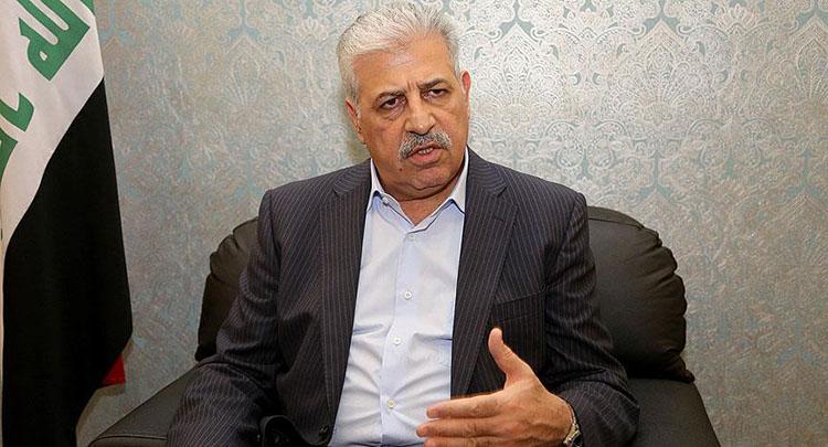Eski Musul Valisi Nuceyfi hakkında tutuklama kararı