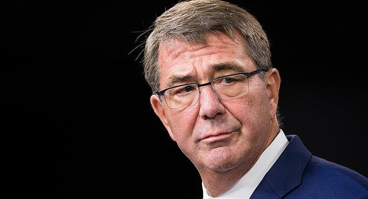 ABD Savunma Bakanı Carter Türkiye'yi ziyaret edecek
