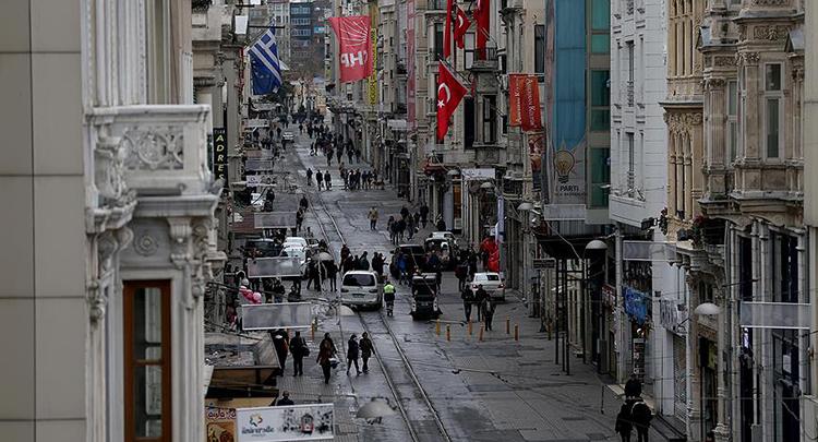 Beyoğlu'ndaki bombalı saldırıya iddianame