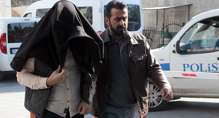 Konya merkezli FETÖ soruşturmasında 20 pilot tutuklandı