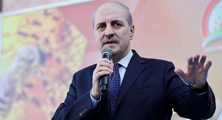 Türkiye başkanlık sistemiyle daha fazla bütünleşecek