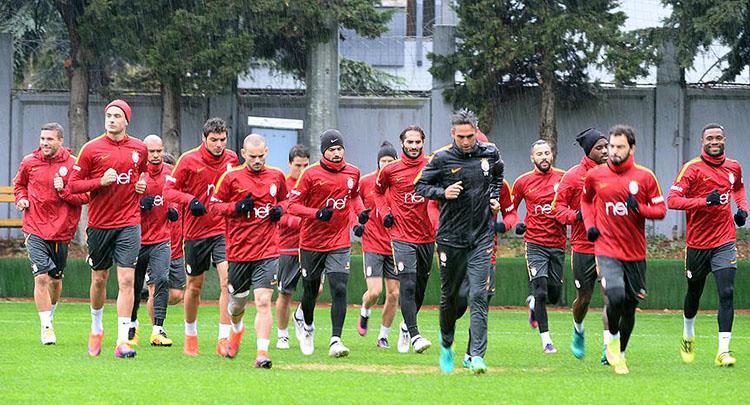 Galatasaray kupada Elazığspor'u konuk edecek