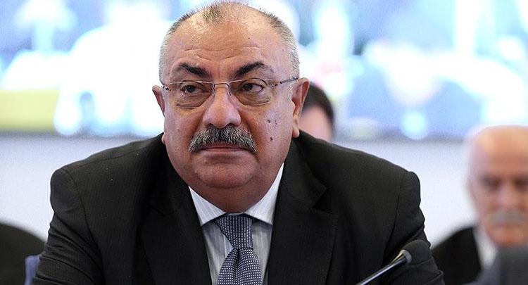 Türkeş'in MHP'den ihracının iptali istemine ret