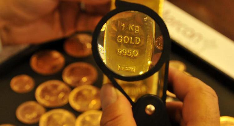 Altının gramı 132 liranın üzerini gördü
