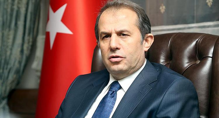 Van Büyükşehir Belediyesine Van Valisi İbrahim Taşyapan görevlendirildi