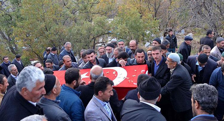 Terör örgütü PKK muhtarları da hedef alıyor