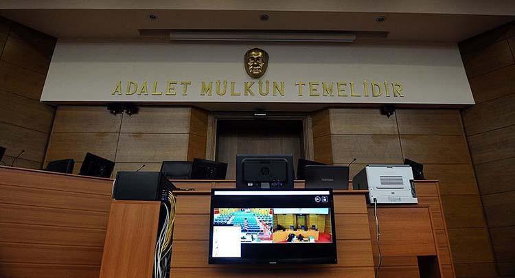 Uşak merkezli FETÖ/PDY soruşturmasında 15 kişi tutuklandı