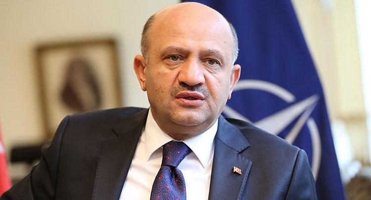 Işık'tan Irak Büyükelçisi El Alevi'ye 'PKK' uyarısı