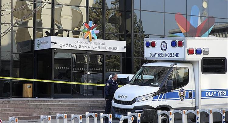 Büyükelçiyi öldüren Altıntaş saldırıya otelde hazırlanmış