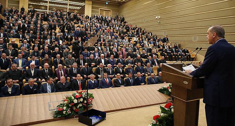 Cumhurbaşkanı Erdoğan'ın 'milli seferberlik' ilanına vatandaşlardan destek