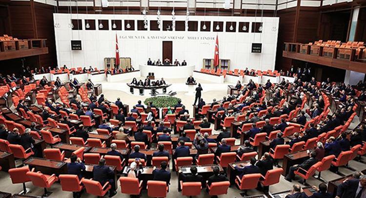 Anayasa değişikliği teklifinde 4 madde daha kabul edildi