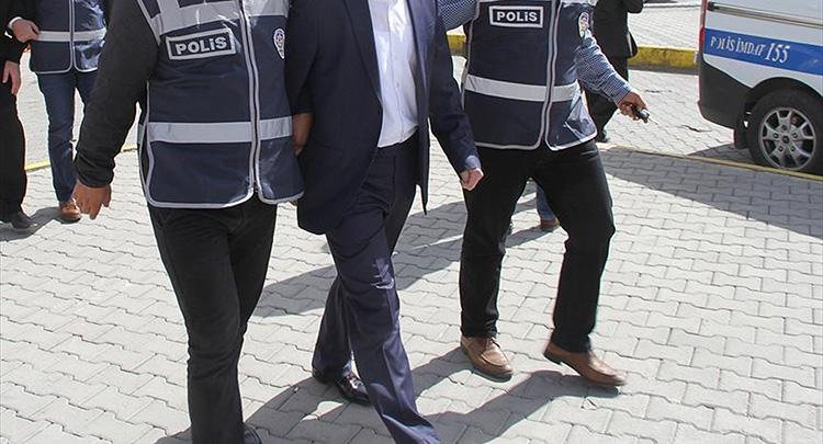Ankara'da keşif yapan PKK'lı terörist tutuklandı