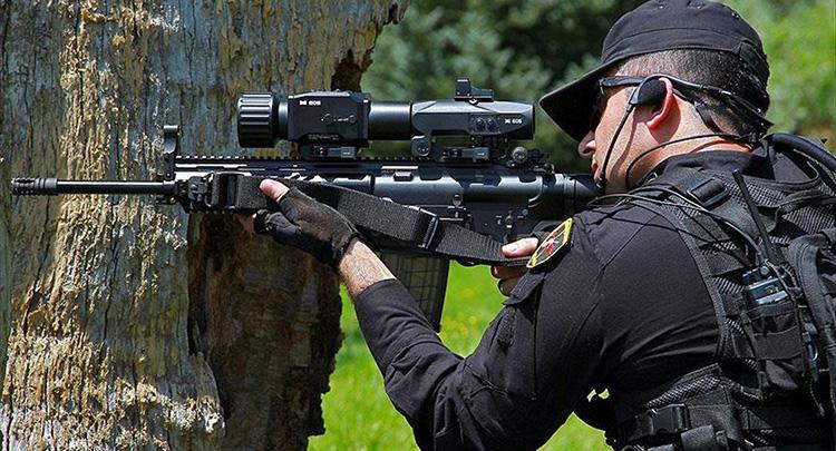 TSK'ya milli tüfek teslimatı