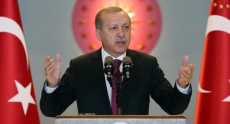 'Türkiye olarak güçlü olmak zorundayız'