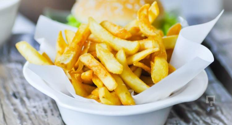 Kızarmış ekmek ve patateste kanser riski