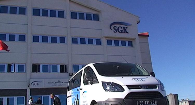 SGK yeniden yapılandırma süresini uzattı