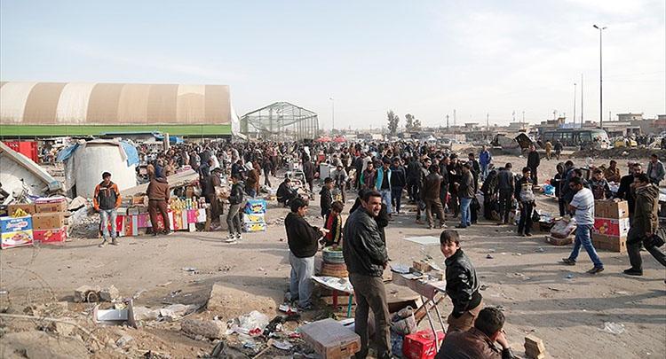 Musullu 49 bin sivil evine döndü