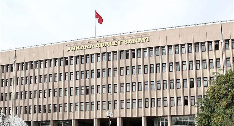 Ankara Garı önündeki terör saldırısı davası devam ediyor