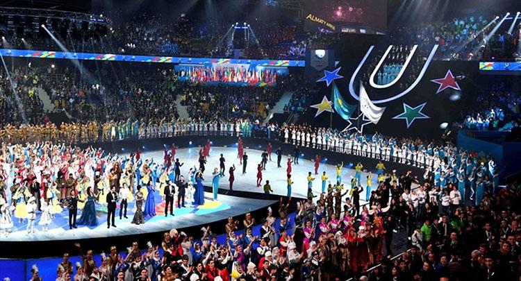 Türk sporcular 2017 Üniversiteler Kış Olimpiyatları'nı madalyasız kapattı